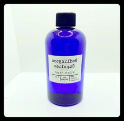 100% All Natural Witch Hazel, Natural Astringent, 8 oz great