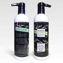 16 oz Aloe Gel Conditioner - 100% Natural - For use with nat