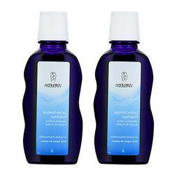 2 PCS Weleda Refining Toner 100ml Skincare Natural Organic A