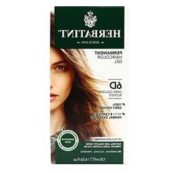 Herbatint-6C/Dark Ash Blonde Herbatint 4.56 oz Liquid