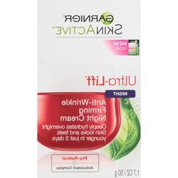 BRAND NEW Garnier SkinActive Ultra-Lift Anti-Wrinkle Firming