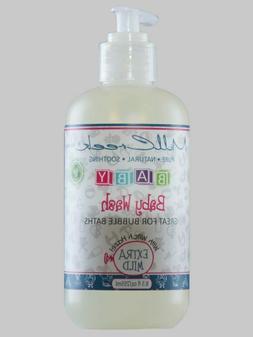 Body Wash & Bubbles Baby Mill Creek 8 fl oz Liquid