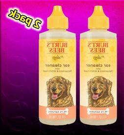 Burt's Bees for Dogs Natural Ear Cleaner with Peppermint and