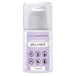 Natural Estro-life Cream / Extra Strength- 150 Mgs of USP B