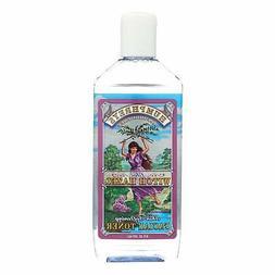 Humphrey's Homeopathic Remedy Witch Hazel Facial Toner Lilac