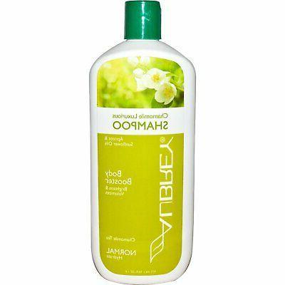 Aubrey Camomile Shampoo,