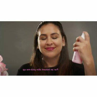 Boscia Mist Hazel - Vegan, Natural Clean