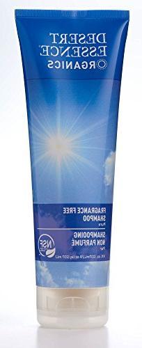 Desert Essence Shampoo Frgfree Org