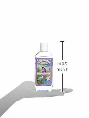 Humphrey's Homeopathic Remedy Witch Toner - 8