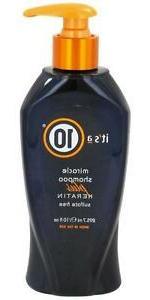 Its a 10 Miracle Shampoo Plus Keratin Sulfate Free, 10 fl. o