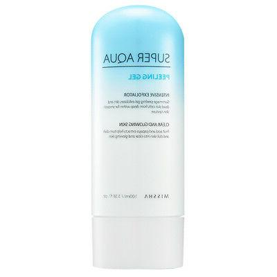 MISSHA Super Aqua 10 Hyaluronic Acid Ultra Hyalron Peeling G