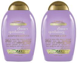 OGX Limited Edition Candy Gumdrop Shampoo & Conditioner 13 o
