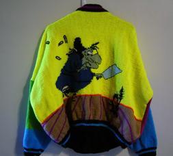 Looney Tunes Witch Hazel Sweater