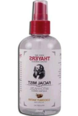 Thayers Witch Hazel Alcohol-Free Facial Mist Coconut Water 8