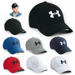 Adjustable Fit Under Armour Golf Baseball Cap Embroidered Un