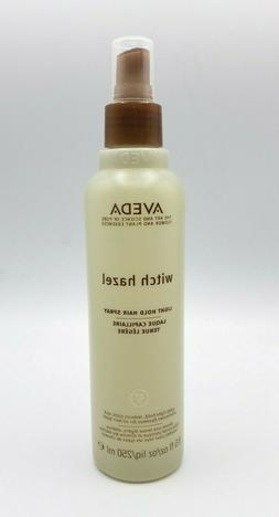 New Aveda Witch Hazel Light Hold Hair Spray 8.5 fl. oz.