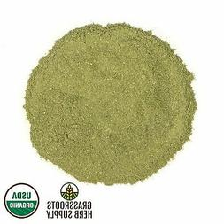 Organic Witch Hazel Leaf, Powder