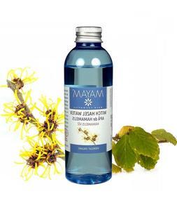 Mayam Organic Witch Hazel Water 100 ml skin toner, facial cl
