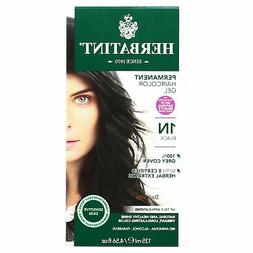 Herbatint Permanent Herbal Hair Color Gel 4.56 Ounce, UNIQUE