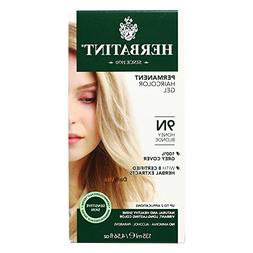 Herbatint Permanent Herbal Haircolour Gel 9N Honey Blonde -