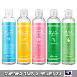 Skin Refreshing Nature Toner 248 ml 5 Types +NEW Fresh+