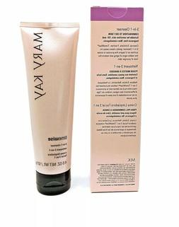 Mary Kay Timewise 3 in 1 cleanser Combination to Oily