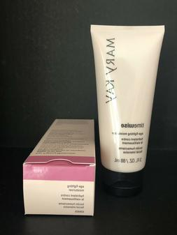 Mary Kay Timewise Age Fighting Moisturizer Normal To Dry NEW