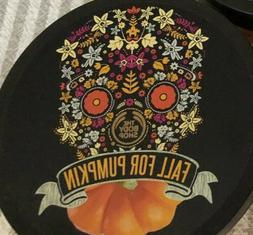 The Body Shop Vanilla Pumpkin  Softening Body Butter 6.75oz