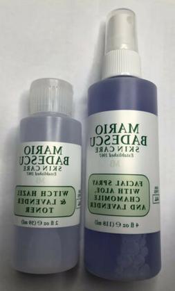 witch hazel and lavender toner 2 oz