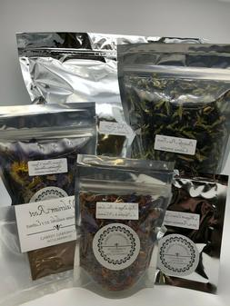 Witch Hazel, Hamamelis virginiana, Organic Bark ~ Herbs from