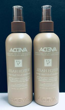Aveda Witch Hazel Medium Hold Hair Spray - 2 Pack