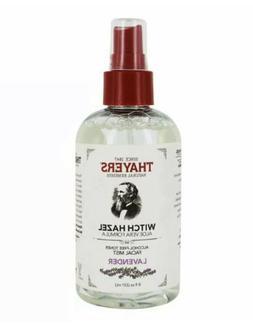 Thayers Witch Hazel Mist Spray, Lavender - 8 oz